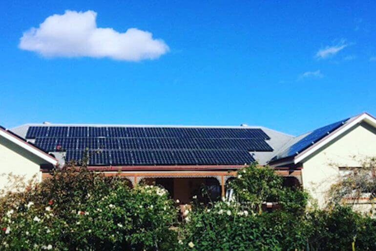 How to Utilise Daylight and Sunlight Hours For Your Solar Panel System