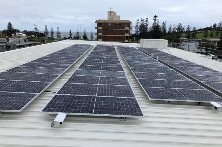 The Benefits of Solar Panel Installation