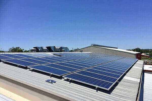 solar energy coffs harbour