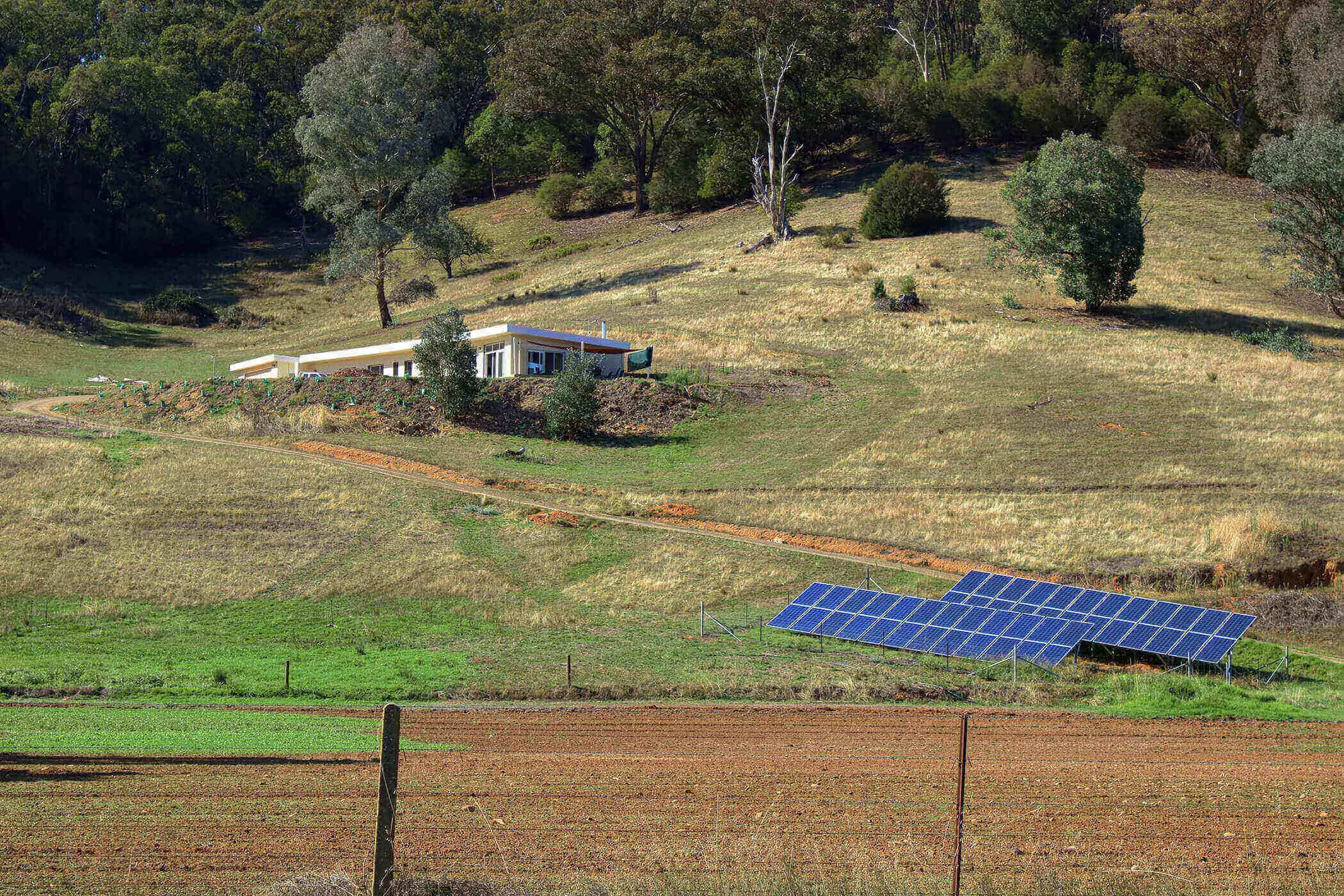 solar panels nambucca heads