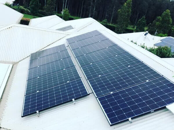 solar systems port macquarie