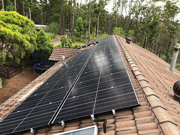 solar panels coffs harbour
