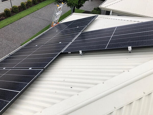 Solar Energy Port Macquarie NSW