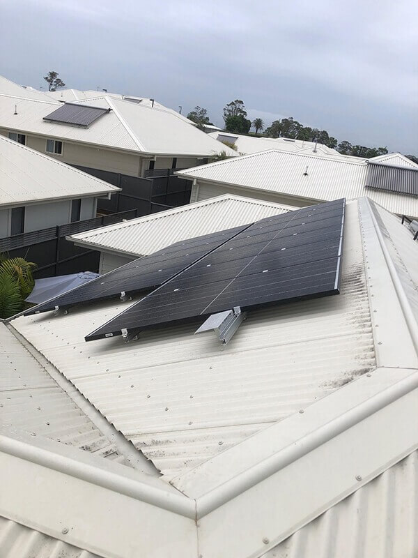 Solar Power Installation Port Macquarie