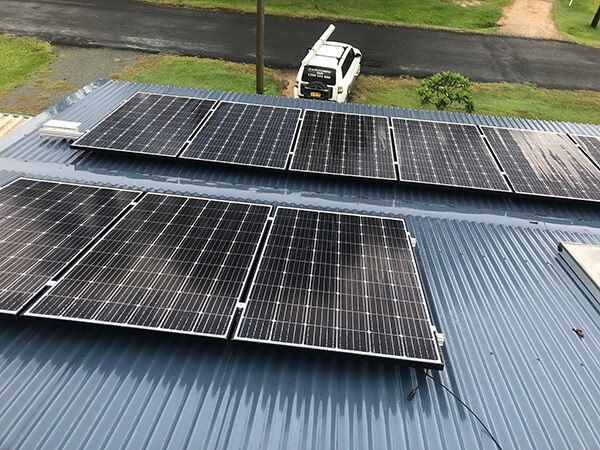 Solar Panel Installation NSW