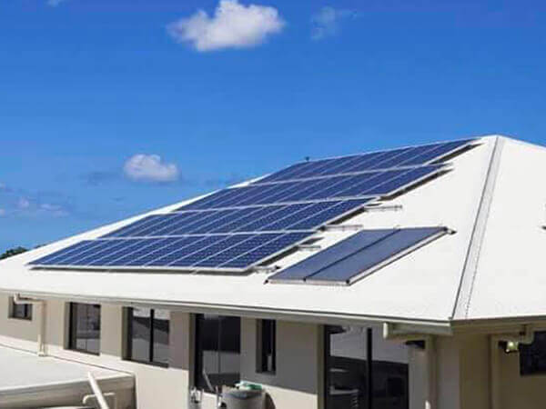 Commercial Solar Panels NSW
