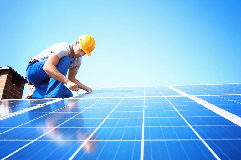 solar installers Port Macquarie NSW