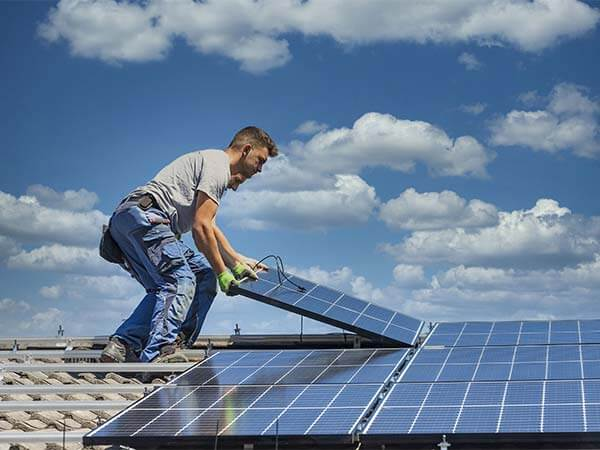 solar installers Newcastle & Maitland
