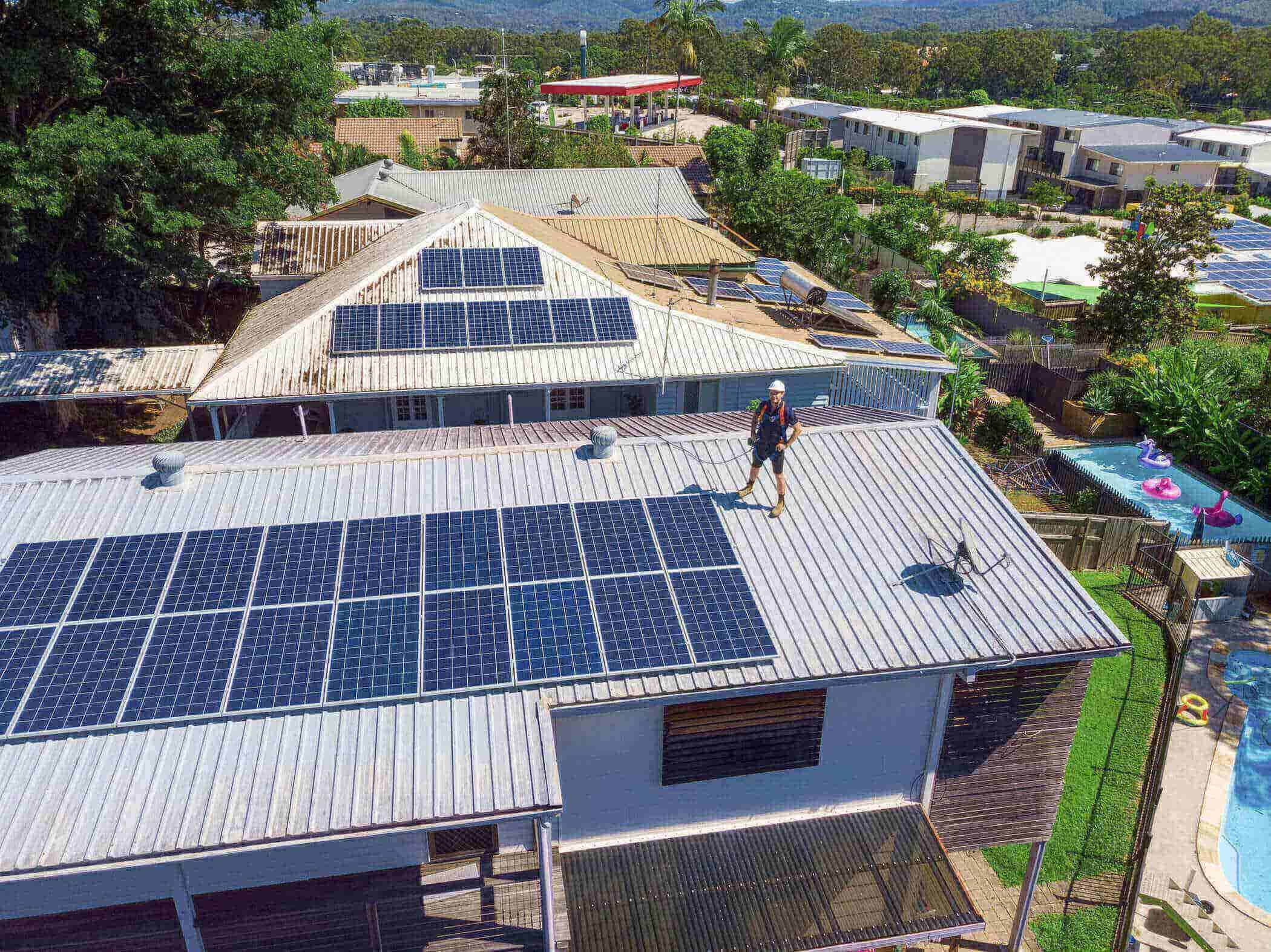 solar systems coffs harbour