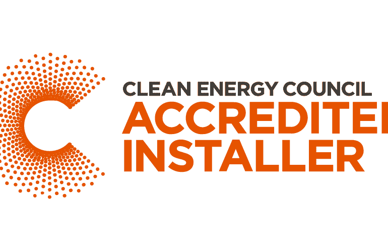 Why Choose A Clean Energy Council Accredited Solar Installer?