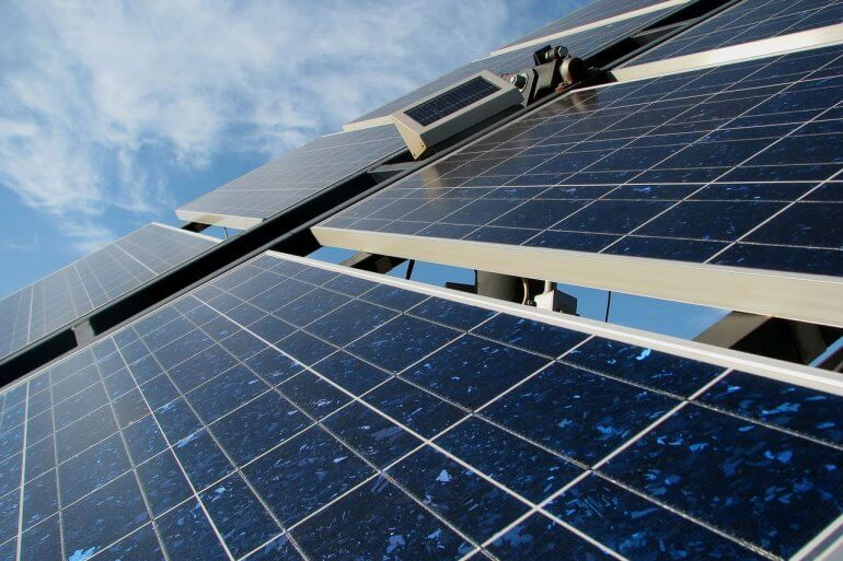 Solar Energy Systems Port Macquarie